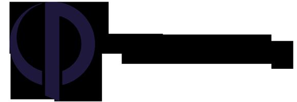 Phase Zerφ Retina Logo